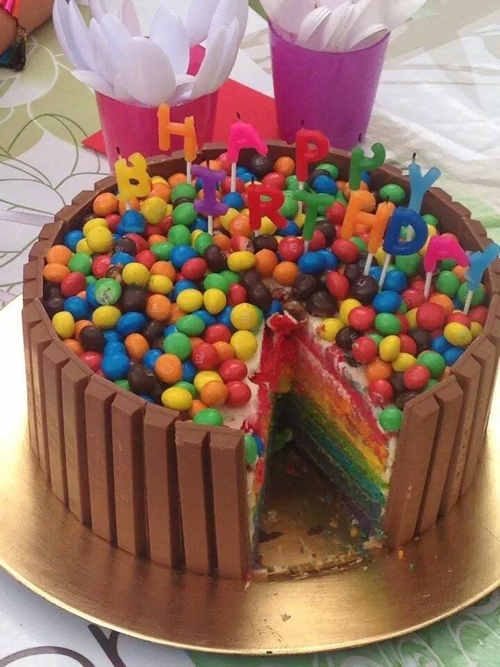 Layer Cake Framboise Mascarpone Pistache