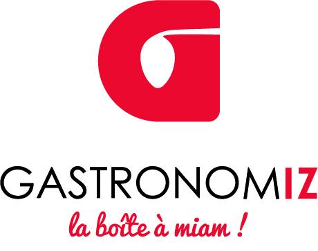 logo gastronomiz