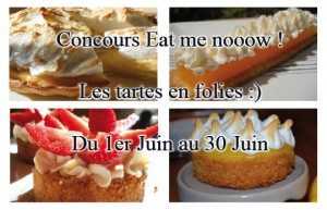 logo concours eat me now
