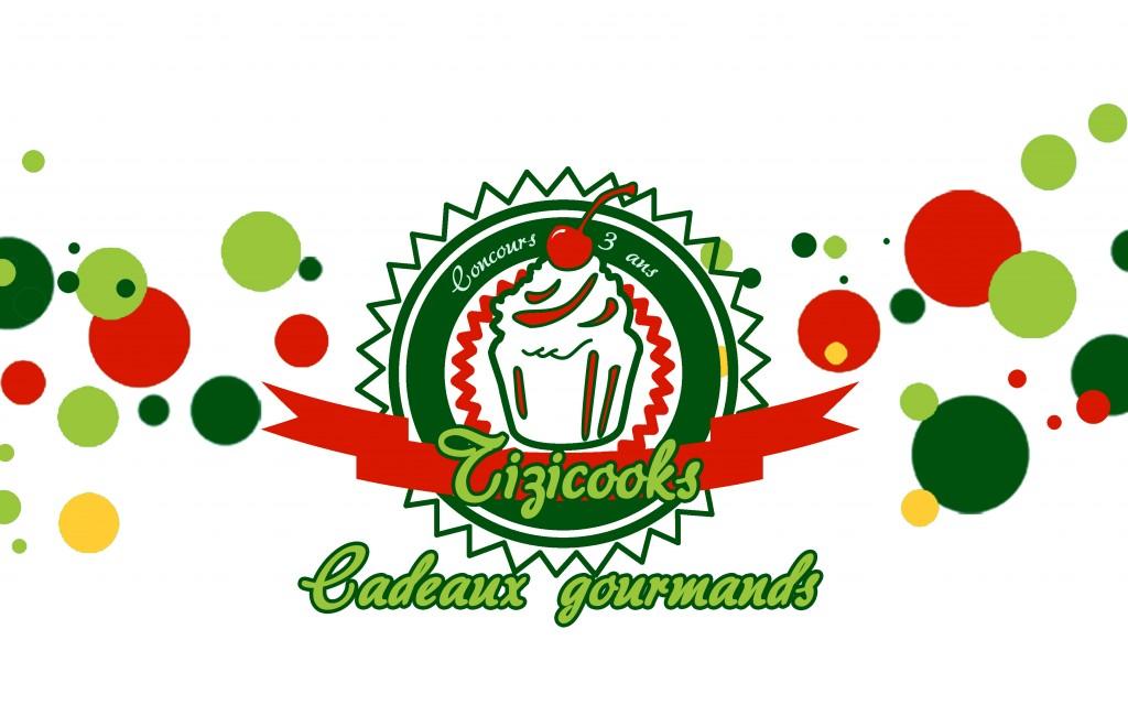 Concours 3 Ans de Tizi Cooks: Les Cadeaux Gourmands