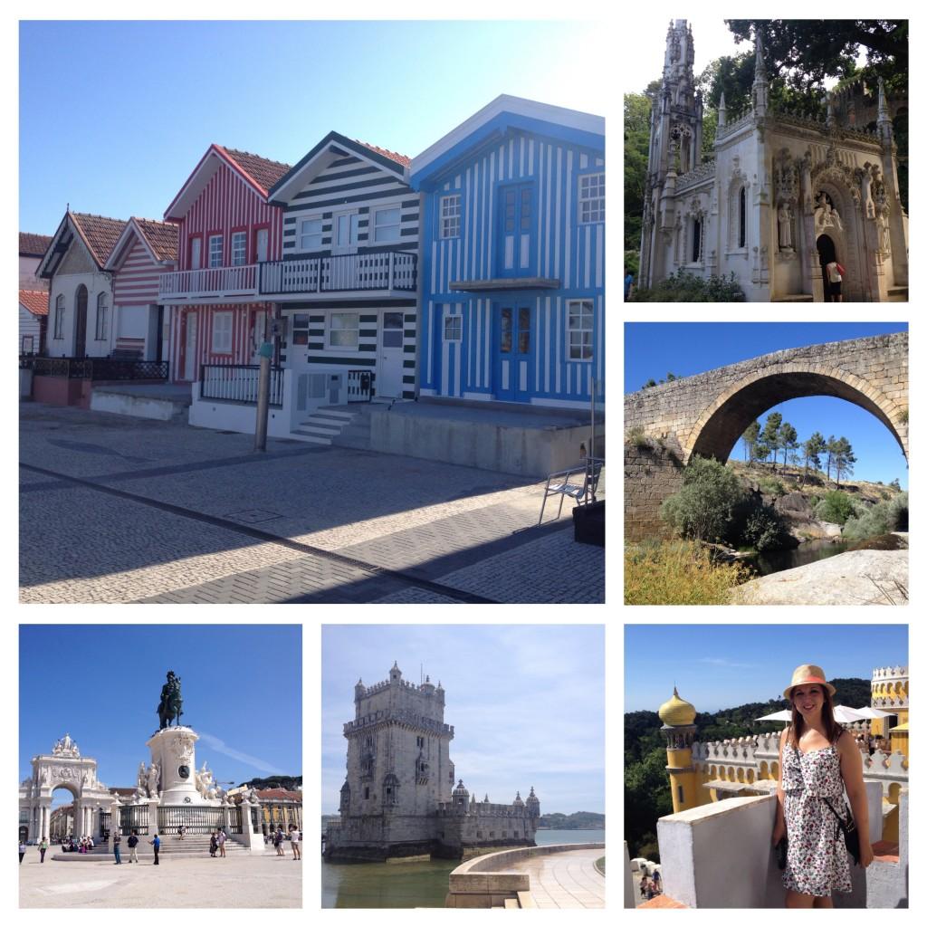 vacances Portugal 2015